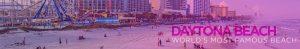 Daytona Beach Spring Break 2020